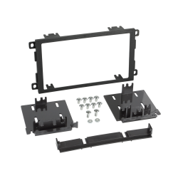 2DIN Facia Plate Hummer H2