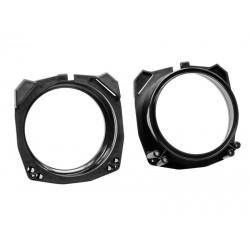 Speaker Rings Mazda 121