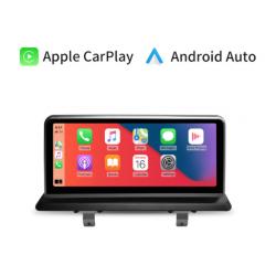 "10.25"" Screen CarPlay & Android Auto BMW 1-Series E81 E82 E87 E88"