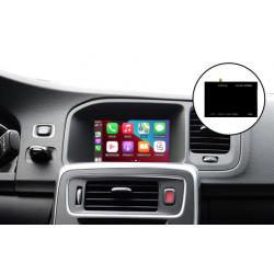 CarPlay Android Auto MirrorLink Camara Volvo V40 S60 V60 XC60