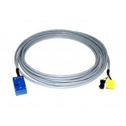 Retrofit Cable for Original Microphone Mercedes Comand NTG2.5 A B...