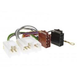 Conector ISO Nissan 100NX 200SX 300ZX Almera Maxima Micra...