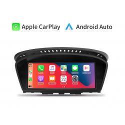 "8.8"" Screen CarPlay & Android Auto BMW 3 5 6 Series CCC E60 E63 E90"