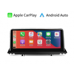 "8.8"" Screen CarPlay & Android Auto BMW X5 X6 CCC E70 E71"