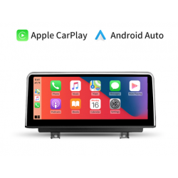 """10.25"""" Screen CarPlay & Android Auto BMW 3 4 Series F30 F31 F32 F33"""