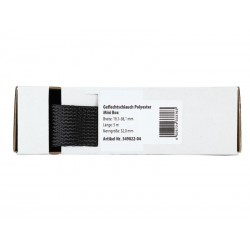 Manga Poliester (Pele de cobra) 5 metros 19.1 ? 38.1 mm