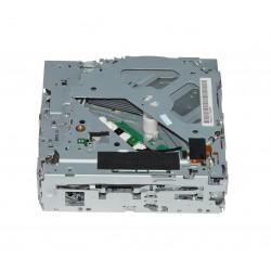 Mecanismo 6-DVD Mercedes Comand NTG3 W221 S CL Repara��o Erro CD DVD