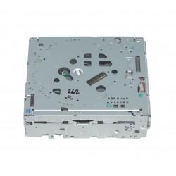 Mecanismo 6-DVD Mercedes Comand NTG4 W204 W212 Repara��o Erro CD DVD