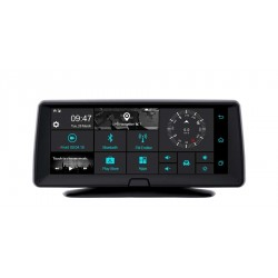 Android GPS Navigation with DVR Bluetooth GPS USB WIFI