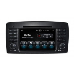 Radio CarPlay Android Auto Bluetooth USB Mercedes R-Class W251