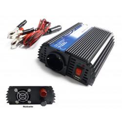 Conversor Voltagem 12V a 230V 300W