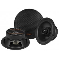 """Musway MQ62 2-Way Component Speakers 6.5"""" 16.5cm"""