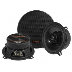 """Musway MQ52 2-Way Coaxial Speakers 5.25"""" 13cm"""