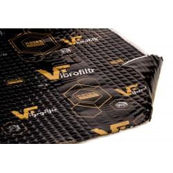 2mm VibroFiltr Sound Damping Mats 50x70cm - 1 Shet