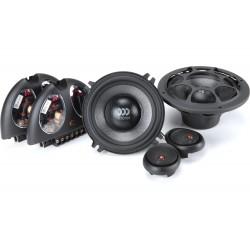 "Morel Virtus 502 2-Way Component Speakers 5"" 13cm"