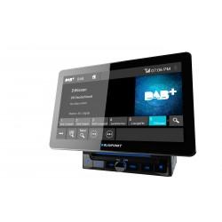 Blaupunkt Hamburg 990 Radio 2Din Android RDS DVD USB SD MP3...