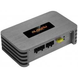 Musway P2 2-Channel Class D Digital Amplifier