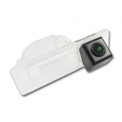 HD Reverse Camera Skoda Rapid