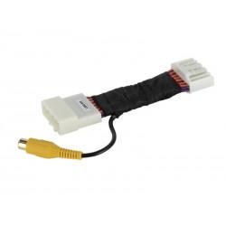 Reverse Camera Cable Mazda 2 3 6 CX-3 CX-5 MX-5