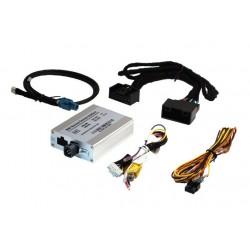 Front Reverse Camera Interface Audi A1 A4 A5 A6 A7 A8 Q5 Q7 MMI 3G...