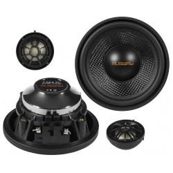 "Musway CSB4.2C 2-Way Component Speakers 4"" 10cm BMW Mini"