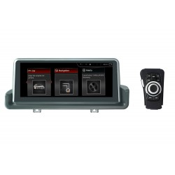 Android Screen BMW 3-Series E90 E91 E92 E93