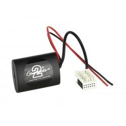 Interface Bluetooth A2DP Volkswagen Polo Golf Jetta Scirocco Passat...