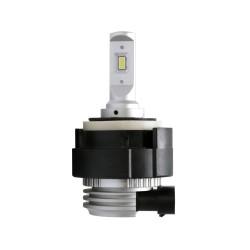 Led Headlight Bulbs H7 Can Bus BMW 3 Series E46