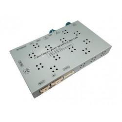 "HDMI Camera Interface Jaguar F-Pace XE XF XJ InControl Touch Pro 8""..."