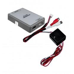 Audio AUX Input Bluetooth Audio 20 Comand NTG5 Mercedes A B C CLA...