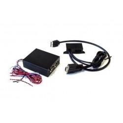 Video Reverse Camera Interface Opel CD70 CD90 DVD90 DVD100 Antara...