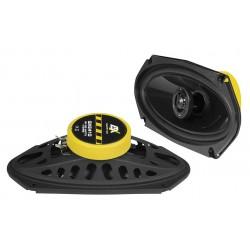 """ESX Quantum QXE410 2-Way Coaxial Speakers 4x10"""""""