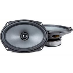 "Morel Tempo Ultra Integra 692 2-WAy Coaxial Speakers 6x9"""