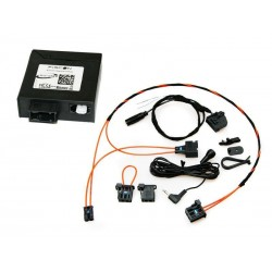 Fiscon Pro 38975-1 Bluetooth A2DP BMW CIC 1 3 5 6 7 X3 Series