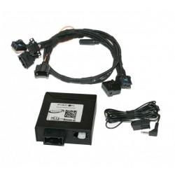 Fiscon Pro Audi 37196 Bluetooth A2DP A4 A6 A6 A8 Q7 MMI 2G Basic High