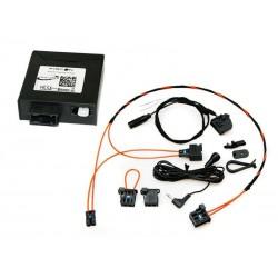 Fiscon Mercedes 37564 Bluetooth A2DP Audio 20 50 NTG1 NTG2 A B C...