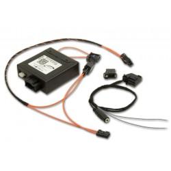 Fiscon Pro Mini 38104 Bluetooth A2DP R55 R56 R57 Radio Boost CD -...