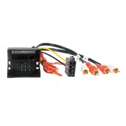 Active System Adapter BOSE Audi A3 A4 TT