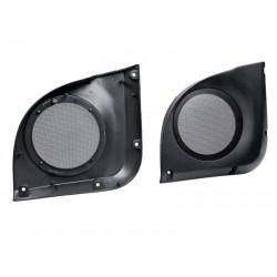 Speaker Rings Fiat Punto