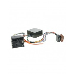 Interface Active System Infinity Audi A3 A4 TT