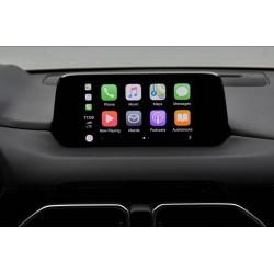 CarPlay Android Auto Camera Mazda MZD 2 3 6 CX-3 CX-4 CX-5 CX-7...