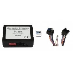 """TV Free Mini Professional CIC 6.5"""" R55 R56 R57 R58 R59 R60 R61"""