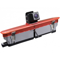 Reverse Camera Opel Combo