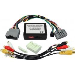 Video Camera Interface Chrysler 200 300 Aspen Sebring Town &...