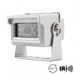 Universal Reverse Camera Vans & Commercial - Silver Color