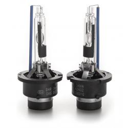 Xenon Bulbs D4R 6000K Pair