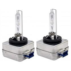 Xenon Bulbs D8S 5500K Pair