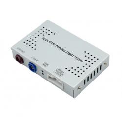 AV Video Front Reverse Camera Interface Audi A4 A5 A6 A8 Q7 - MMI 2G