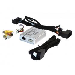 Front & Reverse Camera Interface Audi A4 A5 Q5 CONCERT SYMPHONY