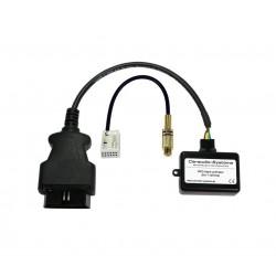 OBD Reverse Camera Activator Audi A4 A5 A6 A8 Q5 Q7 - MMI 3G HIGH